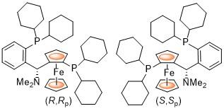C43H63FeNP2_2